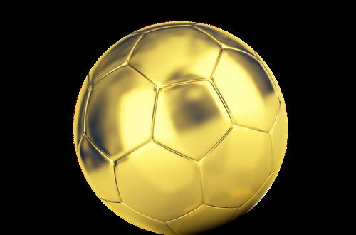 Article : Un Ballon d'Or controversé